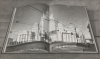 After Gabriele Basilico. Vertiginous Moscow n6, 2010, pencil on paper, 60x100cm