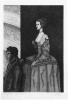 E.T.A.Hoffman. Don Juan,1978, etching, 39.5x27 cm