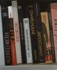 Библиотека Б.Сапиро-2, 2009, холст, масло, 61x50 см