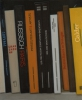 Библиотека Б.Сапиро-4, 2009, холст, масло, 61x50 см
