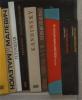 Библиотека Б.Сапиро-5, 2009, холст, масло, 61x50 см