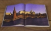 Moscow, Kremlin, 2008, watercolour & coloured pencils on paper, 60x100 cm